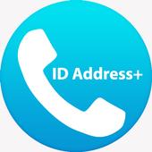 Caller ID Address+ icon
