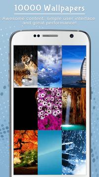 10000 Wallpapers screenshot 1