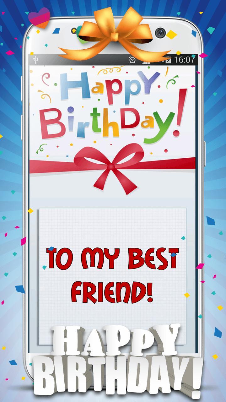Kartu Ucapan Ulang Tahun For Android APK Download