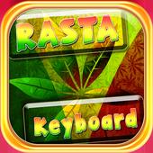 Rasta Keyboard icon