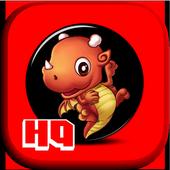 Đảo Rồng Mobile trên ZingME icon
