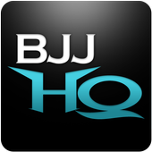 BJJHQ The Jiu Jitsu Deal App icon