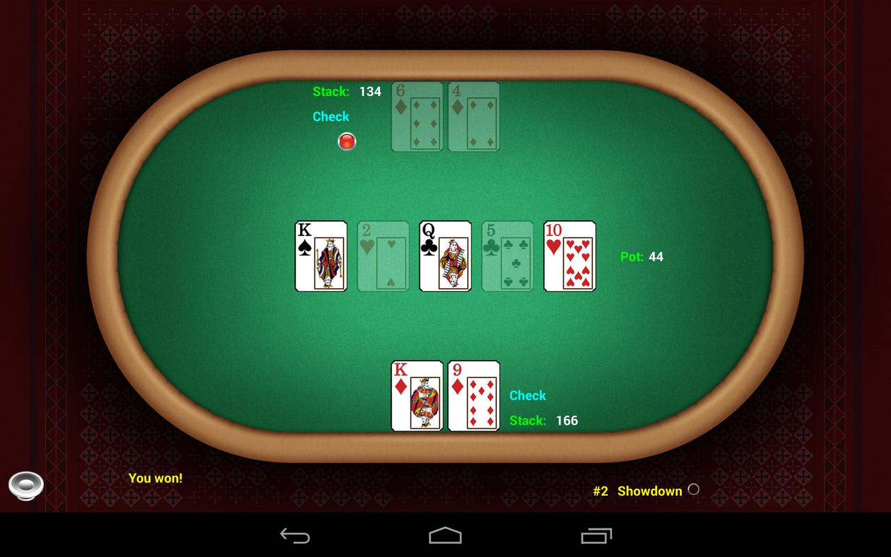10 best poker apps and games for Android - Android Authority