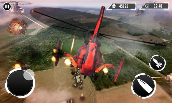 Real Gunship Battle Combat War Sim 2019 포스터