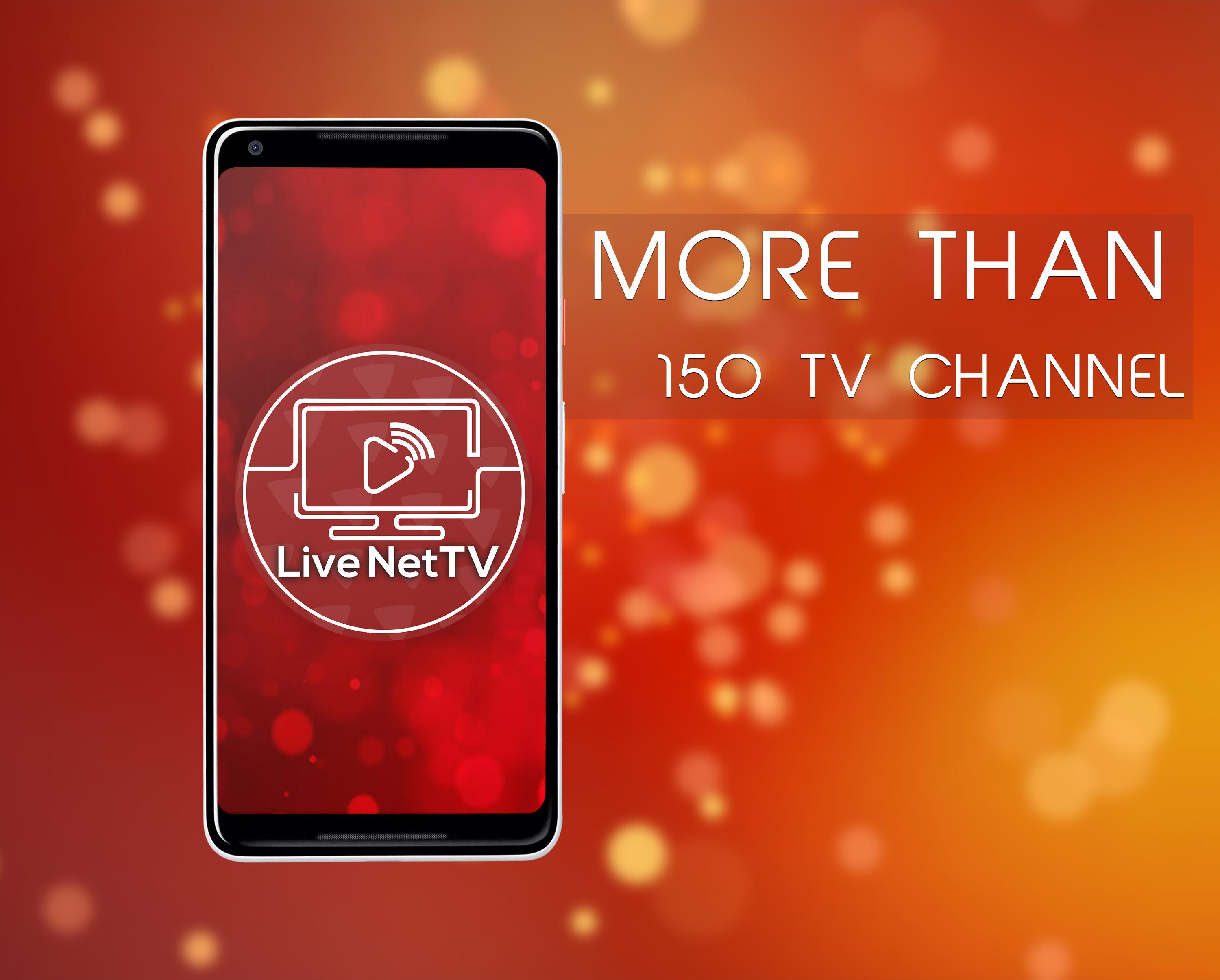 Live net tv Tips for Android - APK Download