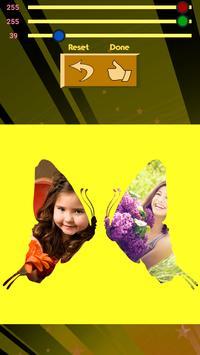 Flowers Photo Collage screenshot 5