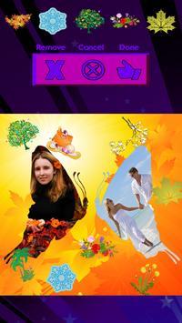 Four Seasons Collage screenshot 6
