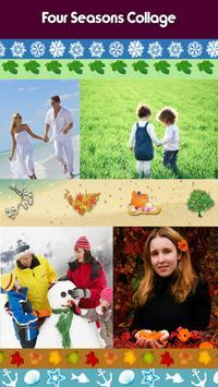 Four Seasons Collage screenshot 8