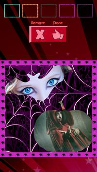 Scary Photo Collage screenshot 4
