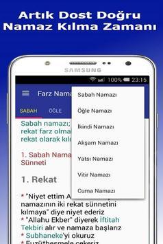 Namaz Hocası screenshot 6