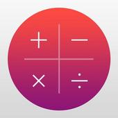 pCalculator icon