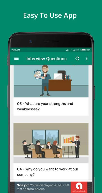 HR Interview Questions Answers APK Download - Free Education APP for ...