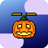 Pumpkin Fly icon