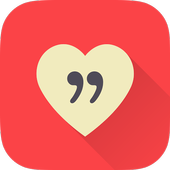 Daily Love - Romantic Quotes icon