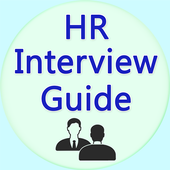 HR Interview Preparation Guide icon