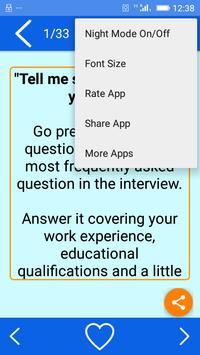 HR Interview Preparation Guide screenshot 4