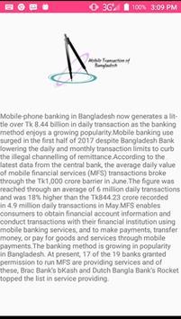 Charge Analysis apk screenshot