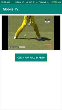 Sports Live TV : Cricket Live and Football Live screenshot 3