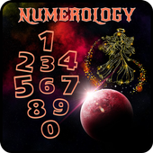 Numerology and Tarrot Reader Prank icon