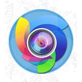 TOPCAM Editor icon
