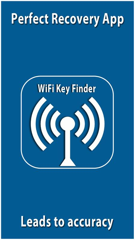 WiFi Key Finder APK Download - Free Tools APP for Android ...