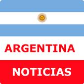 News Argentine - Newspaper icon