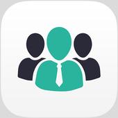 SAP HR Suite icon