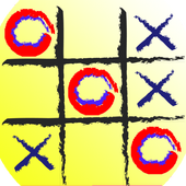Tic Tac Toe Reloaded icon