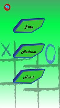 Tic Tac Toe Reloaded screenshot 1