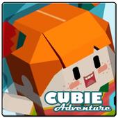 Latest Guide Cubie Adventure icon