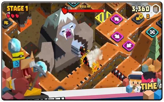 Latest Guide Cubie Adventure screenshot 6