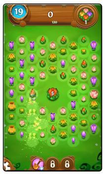 Latest Guide  Blossom Blast Saga 3 screenshot 7