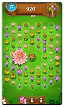 Latest Guide  Blossom Blast Saga 3 screenshot 8