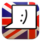 English Comics: Learn & laugh icon