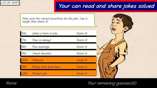 English Comics: Learn & laugh screenshot 4