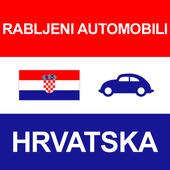 Rabljeni Automobili Hrvatska icon