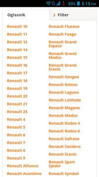 Rabljeni Automobili Hrvatska screenshot 15