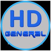 General HD Kamera İzleme icon