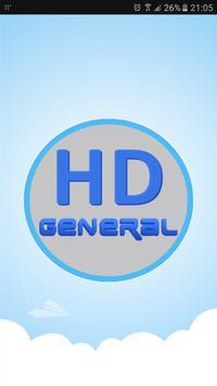 General HD Kamera İzleme poster