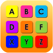 Installing android ABC sound learn english APK new