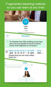 Learn Chinese-Hello Daily(III) poster