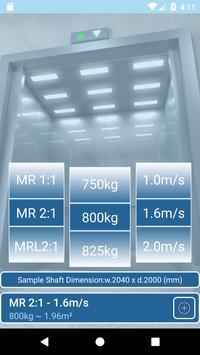 Elevator Cars apk screenshot