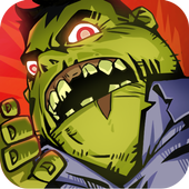 Zombies Playground icon