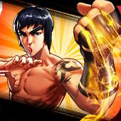 Super Kung Fu Star VS Boxing Champion Fighter icon