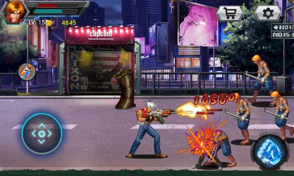 Boxing Champion 5-Street Fight screenshot 10