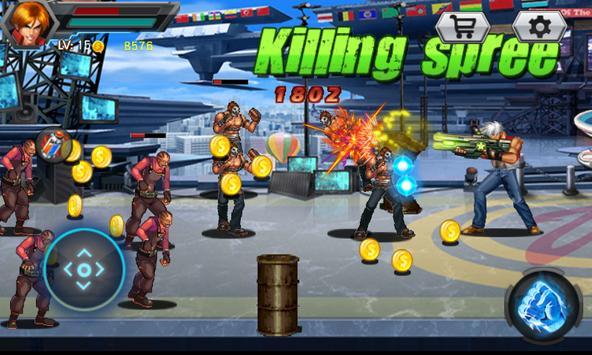 Boxing Champion 5-Street Fight screenshot 21