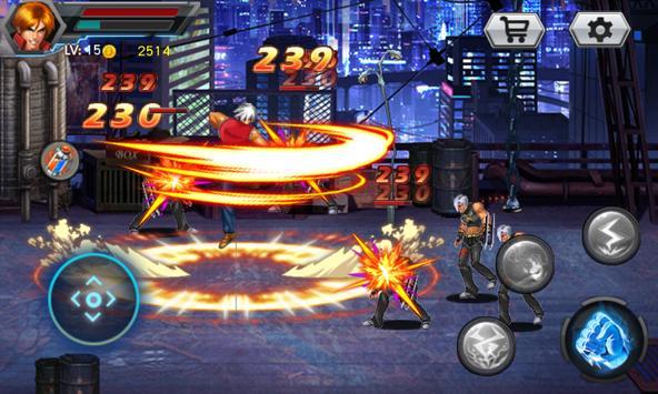 Boxing Champion 5-Street Fight screenshot 2
