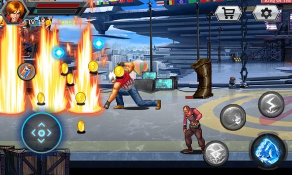 Boxing Champion 5-Street Fight screenshot 3