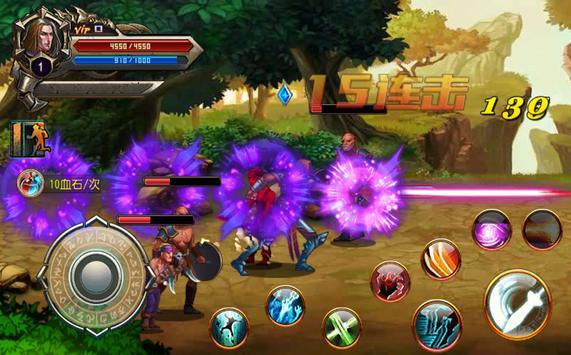 Devil Hunter apk screenshot