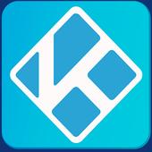 Guide for kodi icon